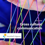 Paperback Cross cultural communication