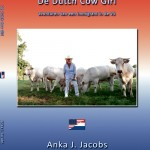 Paperbacks De Dutch Cow Girl